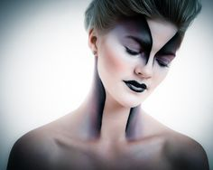 high fashion makeup - Google Search