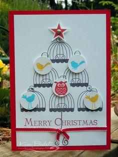 Aviary Christmas