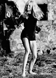 "meganmonroes: """"Brigitte Bardot in Two Weeks In September (1967) "" """