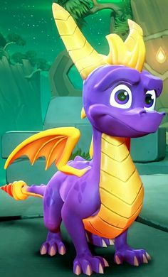 (((Real looking spyro the dragon right)))