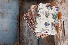 Caderno de Receitas - Lilou Estúdio | Flickr - Photo Sharing!