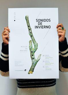 Sonidos de Invierno 13 - la factoría de imágenes y palabras