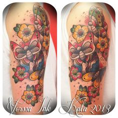 https://www.facebook.com/VorssaInk http://tattoosbykata.blogspot.fi
