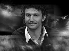 A young and handsome Jonas Kaufmann