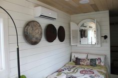 Air Conditioner - Rustic Retreat XL by Backcountry Containers