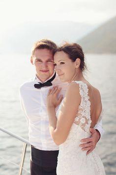 Photography: Sonya Khegay - sonyakhegay.com/  Read More: http://www.stylemepretty.com/destination-weddings/2014/09/23/intimate-and-romantic-montenegro-wedding/