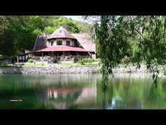 Tavaszi séta a Síkfőkúti tónál. /Relaxation/ - YouTube Relax, Cabin, House Styles, Youtube, Home Decor, Decoration Home, Room Decor, Cabins, Cottage