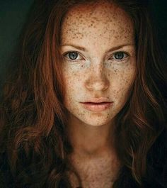 NSFW Redhead, or Ginger if you prefer, is not just about coloring hair. It is a coutinance. Pale...