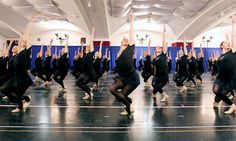 There are plenty of ways to train your mind and body to make #balance second nature when you #dance. Here are 9 quick tips to help you tip the balance in your favor during #auditions!