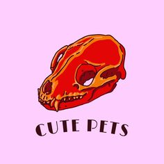 Much fluffy, much wow 🦝🐶🐰 . Much Wow, Illustration Art, Illustrations, Follow Me On Instagram, Digital Art, Skull, Drawings, Artwork, Animals