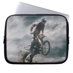 Motocross Rider Laptop Sleeve   biker quotes inspiration, wheel of time quotes, baby biker #rideordie #superbikelove #bikerslifestyle, 4th of july party Racing Quotes, Bike Quotes, Macbook Air Sleeve, Macbook Pro, Harley Davidson, Biker Gloves, Mountain Biking Quotes, Motocross Riders, Biker Tattoos