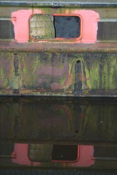 Boot Door Arjan Sikkema