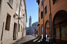 Brescello - Emilia Romagna - Italia