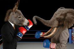Mother Jones Shocker: 'New Poll Shows Democratic Incumbents in Big Trouble'