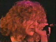 Led Zeppelin, Ten Years Gone. August 4, 1979, at the Knebworth Festival. Timeless song, timeless performance.