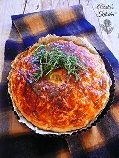 Tarta de patatas Escocesas inspirada en Outlander para la segunda entrada de Recetas Frikis #acostaskitchenoutlander #acostaskitchenfrikis http://acostaskitchen.com/?p=1426