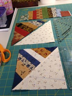 HeartStrings Quilt Project