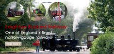 About the railway England Tourism, Heritage Railway, Buy Tickets Online, Rolling Stock, Locomotive, First World, Around The Worlds, Vehicles