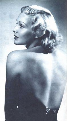 Madeleine Carroll <3 1930's