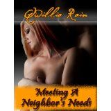 Meeting A Neighbor's Needs (Neighbors) (Kindle Edition)By Qwillia Rain