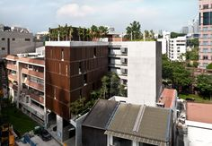 Rua Killiney / ipli architects