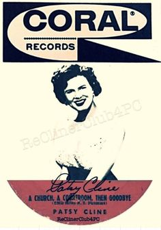 """On This Day... Coral Records Released: The """"Church"""" Single & EP in 1955!!! """"Gotta Lot Of Rhythm In My Soul""""...*Also in 1959... Decca Records Released the single: """"Gotta Lot Of"""