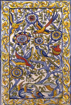 Pássaros museu : Pássaros museu 3