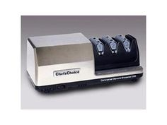 #holidaycooking Diamond Hone Commercial Knife Sharpener by Chef's Choice