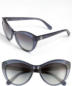d067c6544d Tory Burch Cats Eye Sunglasses available at