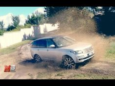 RANGE ROVER VOGUE 4.4 SDV8 339 CV 2014 - TEST DRIVE ONLY SOUND - DIRTY QUEEN