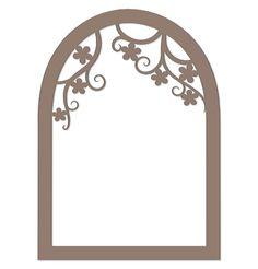 IHM flower window