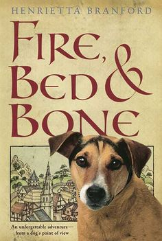 """""""Even readers with little knowledge of (or interest in) British feudal systems and peasant revolts may find themselves engrossed in this unique fictional tale set in 1381 and told from a hunting dog's point of view."""" -- PUBLISHERS WEEKLY (starred review) PB 9780763629922 / Ages 10-14 / GRL X"""