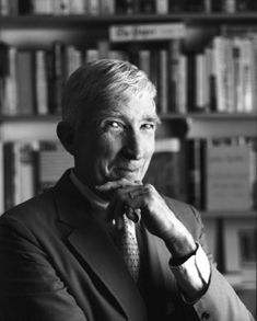"""""""You cannot help but learn more as you take the world into your hands. Take it up reverently, for it is an old piece of clay, with millions of thumbprints on it."""" John Updike"""