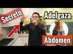 JUGO PARA BAJAR EL ESTOMAGO - YouTube