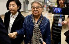 Portal de Notícias Proclamai o Evangelho Brasil: Missionária americana é deportada da Coreia do Nor...