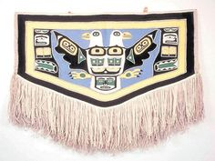 Chilkat Robe - Google Search