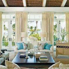 Costal Living Room