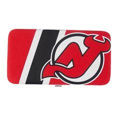 New Jersey Devils Nhl Shell Mesh Wallet