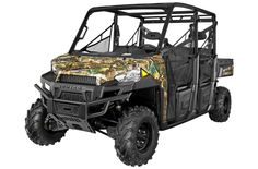 2014 Polaris Industries RANGER CREW® 900 EPS Polaris® Pursuit Camo - MSRP $16,199 *CALL FOR CURRENT PRICING* Northway Sports East Bethel, MN (763) 413-8988