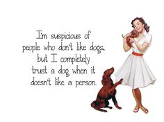 "Quirky Quotes by Vintage Jennie  |  ""Suspicious"""