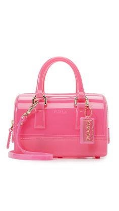 Furla Candy Sweetie Mini Cross Body Bag - Rodonite | SHOPBOP.COM saved by #ShoppingIS