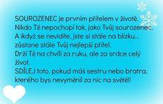 Sourozenec