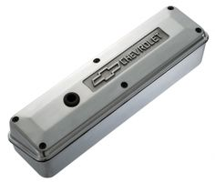 PROFORM Aluminum Tall Valve Covers Small Block Chevy P//N 141-920