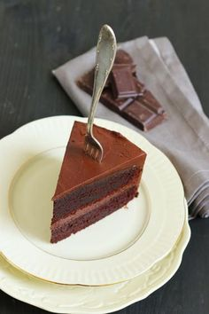53 Schokoladenkuchen für absolute Chocoholics