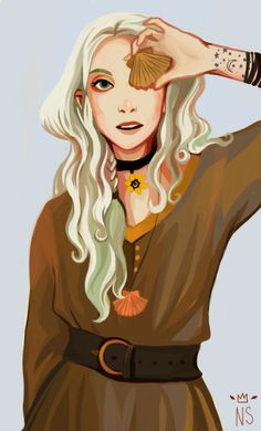 Women of Harry Potter: Luna Lovegood's Relentless Optimism Fanart Harry Potter, Mundo Harry Potter, Harry Potter Fandom, Harry Potter World, Luna Lovegood, Character Inspiration, Character Art, Character Design, Ginny Weasley