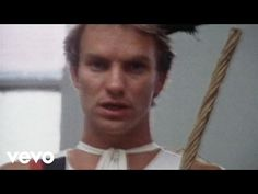 The Police - Don't Stand So Close To Me - Love the energy these guys have in this video. Love this video!!   Love the dancing. Would like to see them recreate this video today. Lol!  Could Sting get any hotter!? Wow.