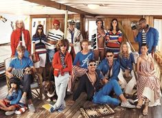 Tommy Hilfiger signs licensing agreement with Descamps - News : Fashion (#317204)