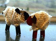 Lost Sheep (Good Shepard)