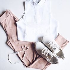 Best Photo Womens activewear outfits Ideas, , ☀️ off Activewear ☀️ Premium leggings suited for an active lifestyle. Browse our elegant activewear collection of women's tights, women's yoga pants, wom. Legging Outfits, Sporty Outfits, Athletic Outfits, Athletic Wear, Yoga Outfits, Athletic Shoes, Nike Outfits, Athletic Clothes, Workout Attire
