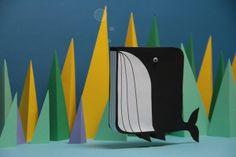 Paper Craft by Cris Wiegandt